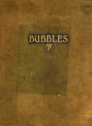 Page 1, 1910 Edition, Brenau University - Bubbles Yearbook (Gainesville, GA) online yearbook collection