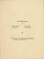 Page 15, 1910 Edition, Brenau University - Bubbles Yearbook (Gainesville, GA) online yearbook collection