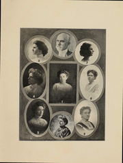 Page 17, 1910 Edition, Brenau University - Bubbles Yearbook (Gainesville, GA) online yearbook collection