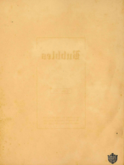 Page 3, 1910 Edition, Brenau University - Bubbles Yearbook (Gainesville, GA) online yearbook collection