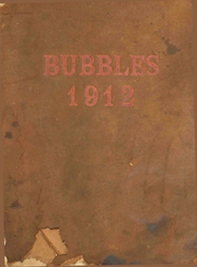Page 1, 1912 Edition, Brenau University - Bubbles Yearbook (Gainesville, GA) online yearbook collection