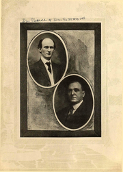 Page 14, 1912 Edition, Brenau University - Bubbles Yearbook (Gainesville, GA) online yearbook collection