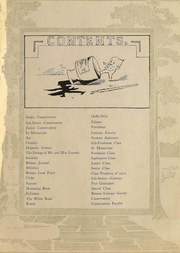 Page 4, 1912 Edition, Brenau University - Bubbles Yearbook (Gainesville, GA) online yearbook collection