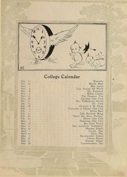 Page 8, 1912 Edition, Brenau University - Bubbles Yearbook (Gainesville, GA) online yearbook collection
