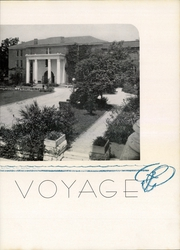 Page 11, 1940 Edition, Brenau University - Bubbles Yearbook (Gainesville, GA) online yearbook collection