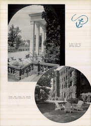 Page 14, 1940 Edition, Brenau University - Bubbles Yearbook (Gainesville, GA) online yearbook collection