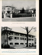Page 15, 1940 Edition, Brenau University - Bubbles Yearbook (Gainesville, GA) online yearbook collection