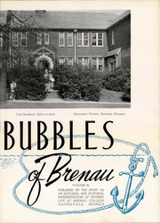 Page 5, 1940 Edition, Brenau University - Bubbles Yearbook (Gainesville, GA) online yearbook collection