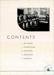 Page 7, 1940 Edition, Brenau University - Bubbles Yearbook (Gainesville, GA) online yearbook collection
