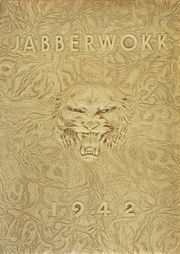 Page 1, 1942 Edition, Darlington School - Jabberwock Yearbook (Rome, GA) online yearbook collection