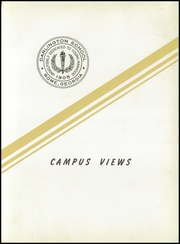 Page 11, 1942 Edition, Darlington School - Jabberwock Yearbook (Rome, GA) online yearbook collection
