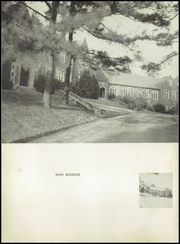 Page 12, 1942 Edition, Darlington School - Jabberwock Yearbook (Rome, GA) online yearbook collection