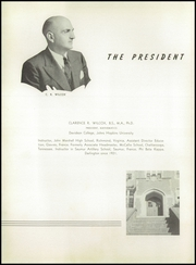 Page 16, 1942 Edition, Darlington School - Jabberwock Yearbook (Rome, GA) online yearbook collection