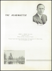 Page 17, 1942 Edition, Darlington School - Jabberwock Yearbook (Rome, GA) online yearbook collection