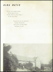 Page 7, 1942 Edition, Darlington School - Jabberwock Yearbook (Rome, GA) online yearbook collection