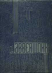 Page 1, 1945 Edition, Darlington School - Jabberwock Yearbook (Rome, GA) online yearbook collection