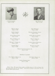 Page 11, 1945 Edition, Darlington School - Jabberwock Yearbook (Rome, GA) online yearbook collection