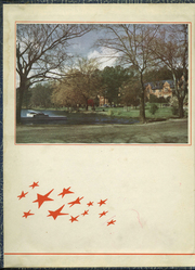 Page 2, 1945 Edition, Darlington School - Jabberwock Yearbook (Rome, GA) online yearbook collection