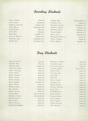 Page 102, 1946 Edition, Darlington School - Jabberwock Yearbook (Rome, GA) online yearbook collection