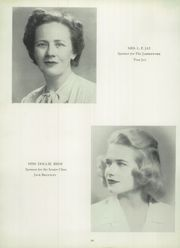 Page 96, 1946 Edition, Darlington School - Jabberwock Yearbook (Rome, GA) online yearbook collection
