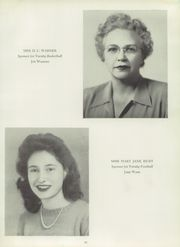 Page 97, 1946 Edition, Darlington School - Jabberwock Yearbook (Rome, GA) online yearbook collection