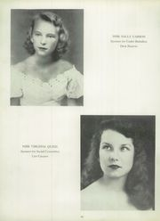 Page 98, 1946 Edition, Darlington School - Jabberwock Yearbook (Rome, GA) online yearbook collection