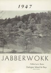Page 7, 1947 Edition, Darlington School - Jabberwock Yearbook (Rome, GA) online yearbook collection