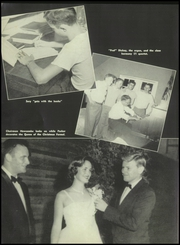 Page 10, 1953 Edition, Darlington School - Jabberwock Yearbook (Rome, GA) online yearbook collection