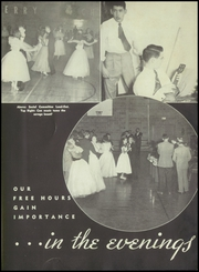 Page 11, 1953 Edition, Darlington School - Jabberwock Yearbook (Rome, GA) online yearbook collection