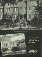 Page 16, 1953 Edition, Darlington School - Jabberwock Yearbook (Rome, GA) online yearbook collection