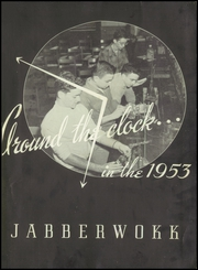 Page 5, 1953 Edition, Darlington School - Jabberwock Yearbook (Rome, GA) online yearbook collection