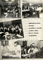 Page 17, 1956 Edition, Darlington School - Jabberwock Yearbook (Rome, GA) online yearbook collection