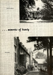 Page 9, 1956 Edition, Darlington School - Jabberwock Yearbook (Rome, GA) online yearbook collection