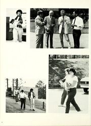 Page 10, 1985 Edition, East Georgia College - Briarpatch Yearbook (Swainsboro, GA) online yearbook collection