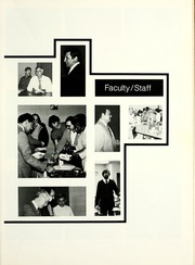 Page 11, 1985 Edition, East Georgia College - Briarpatch Yearbook (Swainsboro, GA) online yearbook collection