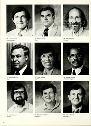 Page 12, 1985 Edition, East Georgia College - Briarpatch Yearbook (Swainsboro, GA) online yearbook collection