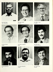 Page 13, 1985 Edition, East Georgia College - Briarpatch Yearbook (Swainsboro, GA) online yearbook collection