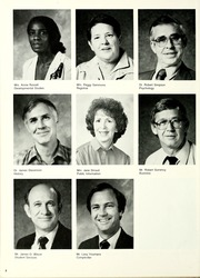 Page 14, 1985 Edition, East Georgia College - Briarpatch Yearbook (Swainsboro, GA) online yearbook collection