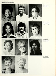 Page 15, 1985 Edition, East Georgia College - Briarpatch Yearbook (Swainsboro, GA) online yearbook collection