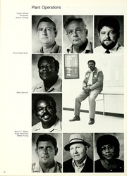 Page 16, 1985 Edition, East Georgia College - Briarpatch Yearbook (Swainsboro, GA) online yearbook collection