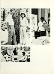 Page 9, 1985 Edition, East Georgia College - Briarpatch Yearbook (Swainsboro, GA) online yearbook collection