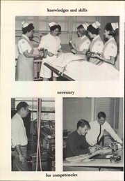 Page 12, 1969 Edition, Marietta Cobb Area Vocational Technical School - Beacon Yearbook (Marietta, GA) online yearbook collection