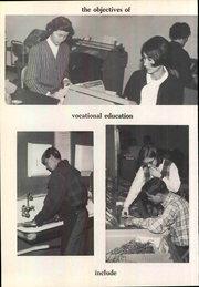 Page 16, 1969 Edition, Marietta Cobb Area Vocational Technical School - Beacon Yearbook (Marietta, GA) online yearbook collection