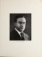 Page 7, 1928 Edition, University of West Georgia - Chieftain Yearbook (Carrollton, GA) online yearbook collection