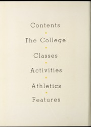 Page 10, 1936 Edition, University of West Georgia - Chieftain Yearbook (Carrollton, GA) online yearbook collection