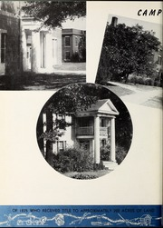 Page 12, 1940 Edition, University of West Georgia - Chieftain Yearbook (Carrollton, GA) online yearbook collection