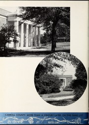 Page 14, 1940 Edition, University of West Georgia - Chieftain Yearbook (Carrollton, GA) online yearbook collection