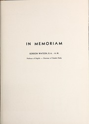 Page 11, 1942 Edition, University of West Georgia - Chieftain Yearbook (Carrollton, GA) online yearbook collection