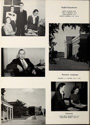 Page 16, 1942 Edition, University of West Georgia - Chieftain Yearbook (Carrollton, GA) online yearbook collection