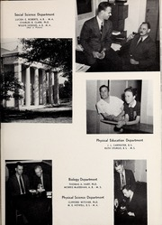 Page 17, 1942 Edition, University of West Georgia - Chieftain Yearbook (Carrollton, GA) online yearbook collection